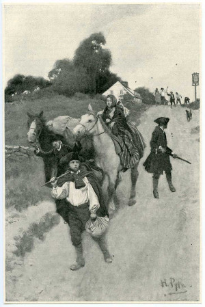 ... howard pyle 1901 although the second collaboration of howard pyle and