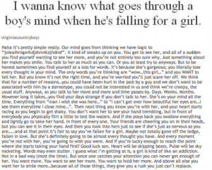 he makes me smile tumblr quotes