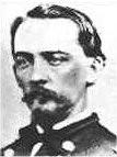 LT. COLONEL CHARLES HALE MORGAN