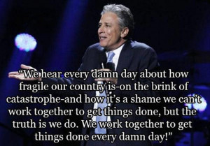 15 Of Our Favorite Jon Stewart Quotes