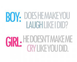 humorous quotes sayings recession boy girl cry laugh positive