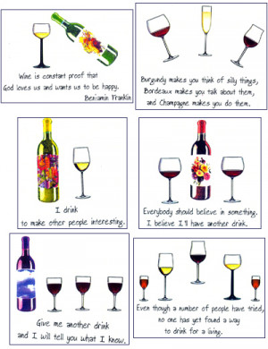 wine quotes and sayings