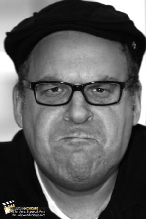 Enthusiasm, Curbed: Jeff Garlin at Borders Books, Chicago, March 2nd ...