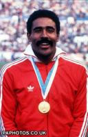 Brief about Daley Thompson: By info that we know Daley Thompson was ...
