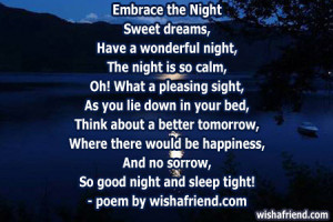 sweet dreams images sweet dreams 10 8 13 and sweet dreams poem sweet ...
