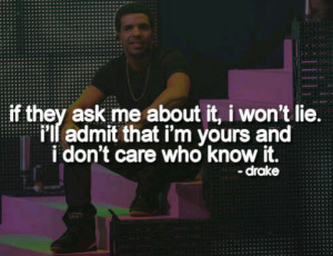 relationship quotes tumblr drake i18 Drake Quotes About Relationships