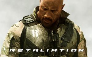 Retaliation GI Joe Wallpapers