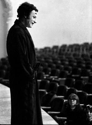 Marcel Marceau Ohio University 02 16 1968 32 444x600 Marcel Marceau