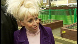 Photo found with the keywords: barbara windsor carry on quotes