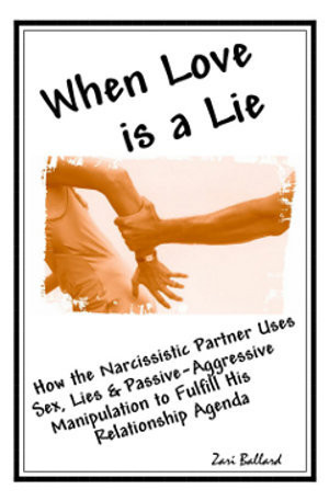... Lie - Narcissistic Partners & the Pathological Relationship Agenda