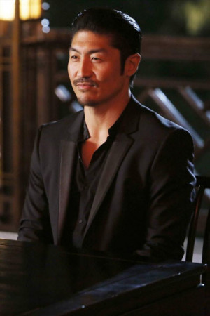 Brian Tee as Toshiro Mori - Agents of S.H.I.E.L.D. Season 2 Episode 6