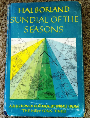 Hal Borland's Sundial of the Seasons