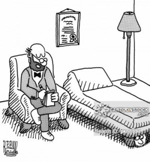 psychoanalysis cartoons, psychoanalysis cartoon, funny, psychoanalysis ...