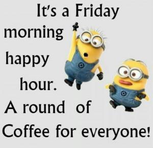 happy friday # tgif # minion # minions # friday quotes # friday quote ...