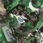 Norman Ralph Augustine 39 s house Virtual Globetrotting