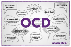 OCD – an overview of Obsessive Compulsive Disorder