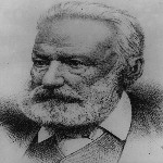 Victor Hugo, Author The Hunchback of Notre Dame
