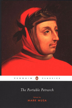"Start by marking ""The Portable Petrarch"" as Want to Read:"
