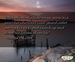coast guard quotes