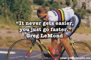 20 Quotes That Totally Capture The Thrill Of Cycling