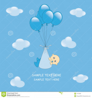 Baby Boy Shower And Arrival. Birthday Quotes For Baby Boy. View ...