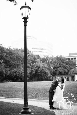 ... at Arlington Hall at Lee Park in Dallas, Texas Part HD Wallpaper