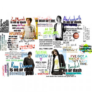 Best All Time Low Lyrics Quote