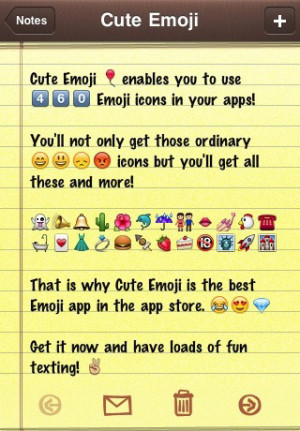 320 x 460 · 83 kB · jpeg, Emoji Cute Quotes About Love