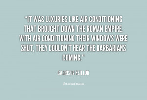 Air Conditioning Quotes