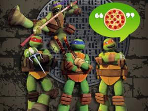 teenage mutant ninja turtles mikey