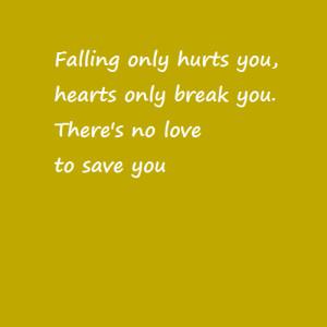 Anti Love Quotes