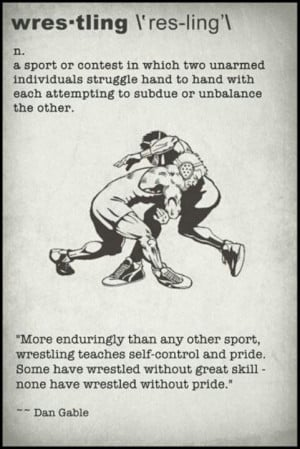 high school wrestling quotes and sayings wrestling quotes