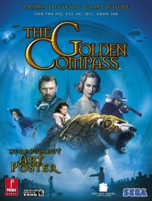 "Start by marking ""The Golden Compass: Prima Official Game Guide ..."
