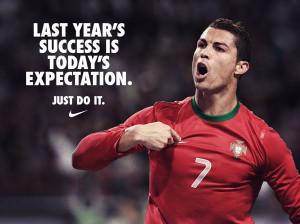 Cristiano Ronaldo: Unfinished