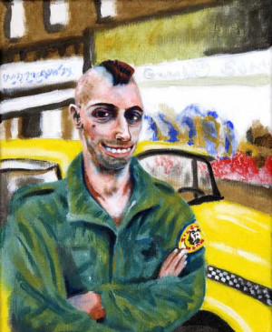 Smiley Clind Oeil