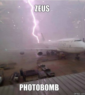 Zeus be like - Funny Pictures, MEME and Funny GIF from GIFSec.com