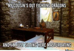 Skyrim Guards.
