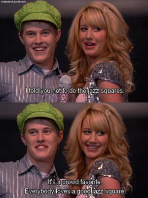 high school musical ashley tisdale sharpay evans ryan evans Lucas ...
