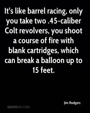 Colt Quotes