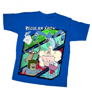 Displaying Images For Regular Show Funny Quotes