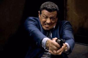 Bullet to the Head' Clip: Sylvester Stallone vs. Conan in a ...