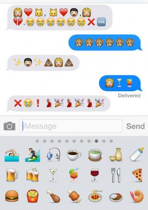 Sentences With Emojis Jobspapa