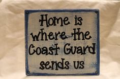 ... Coast Guard sends us. From Coastie Girl Designs on Etsy and Facebook