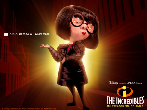 The Incredibles The Incredibles