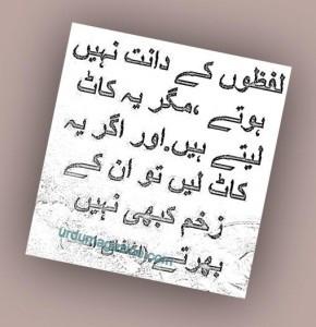 Urdu Quotes Aqwal Zareen...