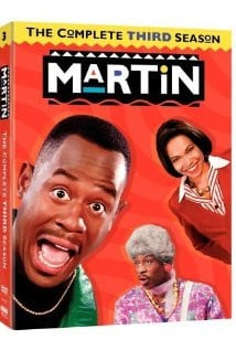 Martin (1992) Poster