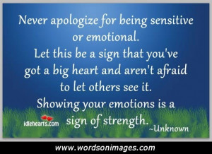 Emotion quotes images