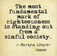 Martyn Lloyd-Jones Quotes