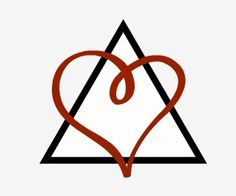 ... adoption symbol because, obviously, that's also close to my heart! lol