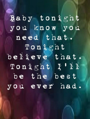 John Legend feat Ludacris - Tonight - SONG LYRICS, SONG QUOTES, SONGS ...